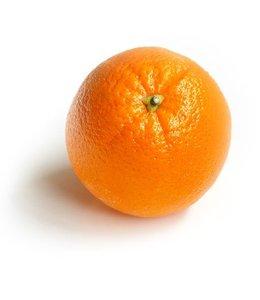 Kunst sinaasappel