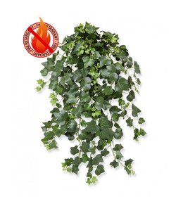 Hedera Kunsthangplant 75 cm groen FR