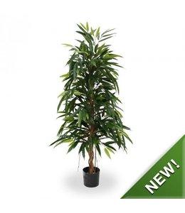 Ficus Longifolia Royal 150 cm kunstboom