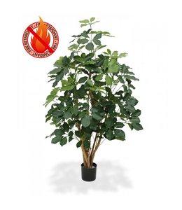 Schefflera Exotica 120 cm FR kunstplant