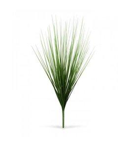 Kunst gras boeket 60 cm groen