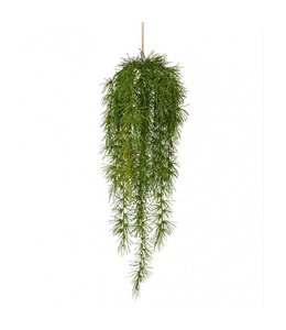 Asparagus Spengeri kunsthangplant 60 cm