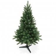 Kerstbomen staand