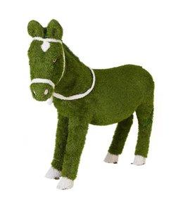 Kunstgras ezel