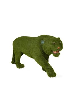 Kunstgras tijger
