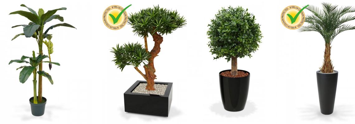 Gratis advies voor uw kunstplanten, kunstbomen en kunstbloemen ...
