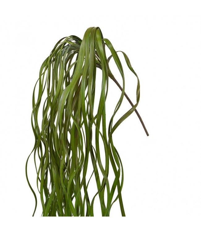 Kunst Zeegras hangplant 120 cm