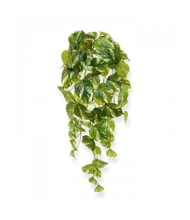 Pothos kunsthangplant 60 cm