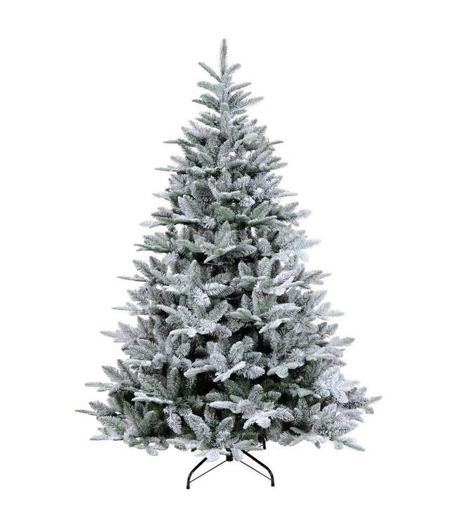 Excellent Trees besneeuwde Otta kunstkerstboom 210 cm