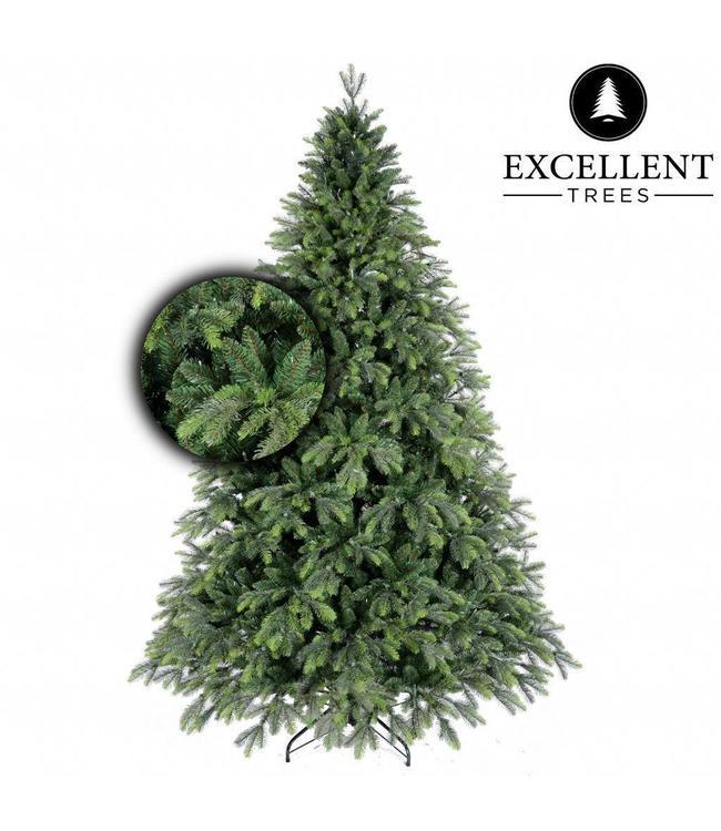 Kalmar kunstkerstboom 210 cm