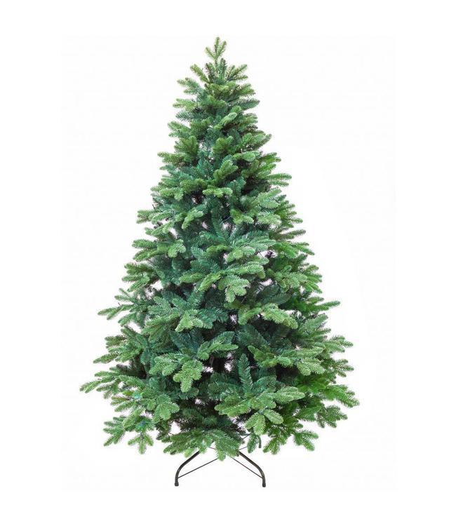 Mantorp kunstkerstboom 210 cm