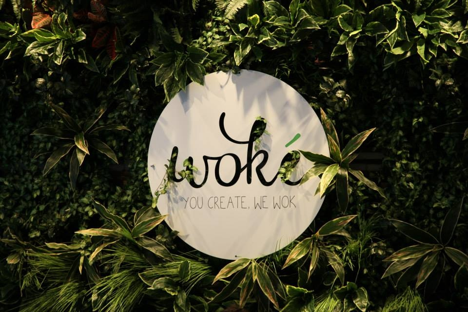 Kunstplanten.nl project Woke Antwerpen