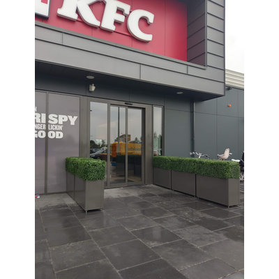 KFC Uden Buiten