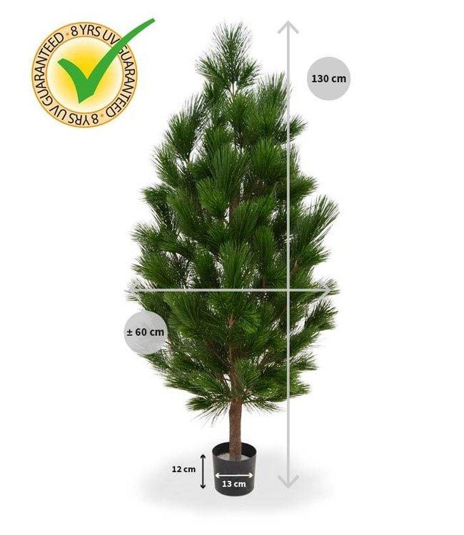 Pinus de luxe 130 cm UV XL
