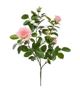 Rozentak de luxe 70 cm Roze