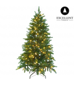 Kerstboom LED Falun 150 cm