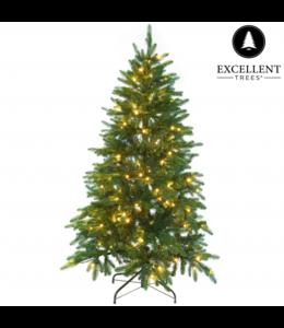 Kerstboom LED Falun 210 cm