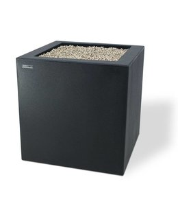 Plantenbak Vaso Modulo 50x50x50cm