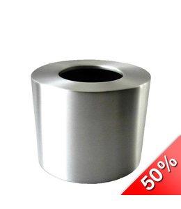 Plantenbak Wide Top 45*37cm Aluminium