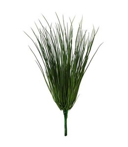 Grasplant boeket 35cm