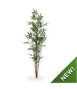 Oriental Bamboe tak recht 120 cm