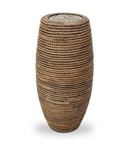 Sierpot Elonga Natural Weave 47x120 cm