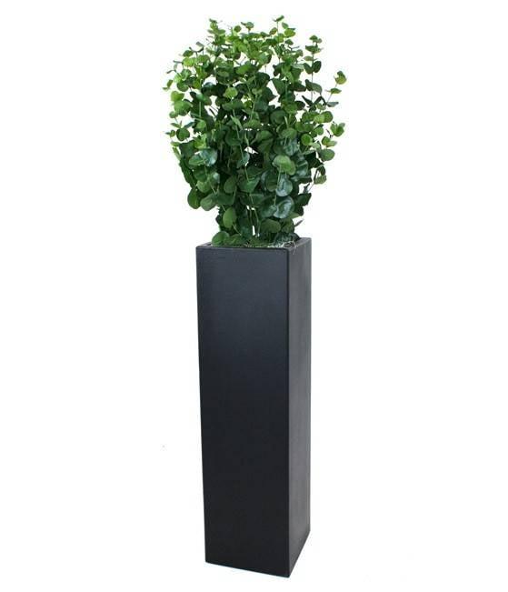 Plantenbakken compleet