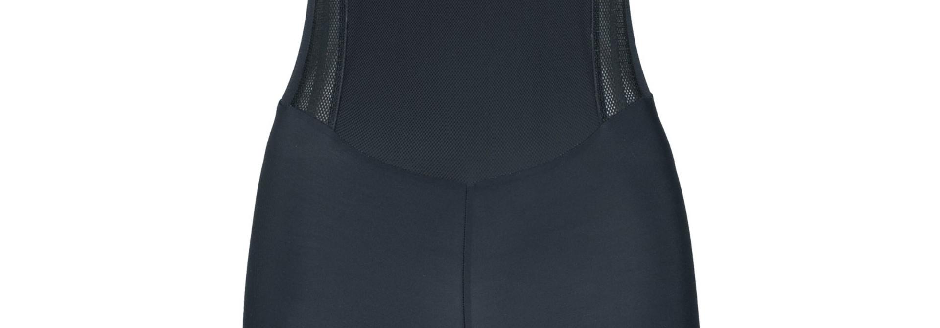 Women's Rouleur Bib Shorts | Black