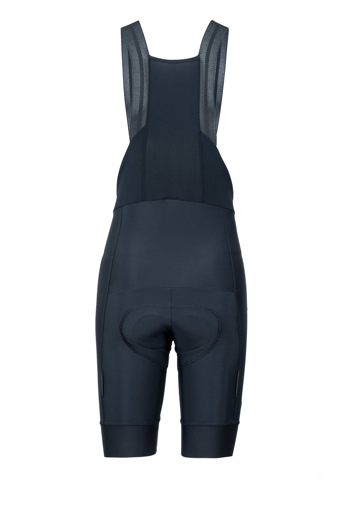 Men's Rouleur Bib Shorts | Black-2