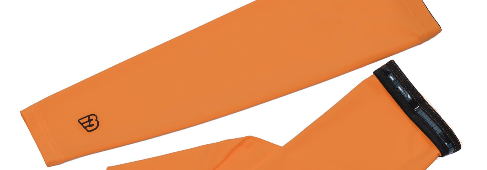 Heren Rouleur Armstukken | Inca Oranje
