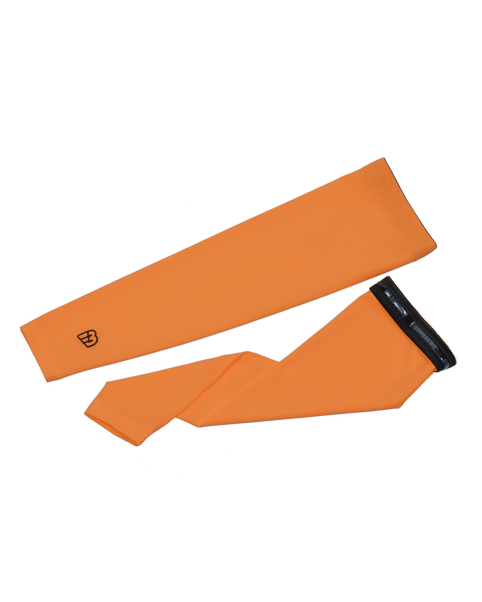 Heren Rouleur Armstukken | Inca Oranje-1