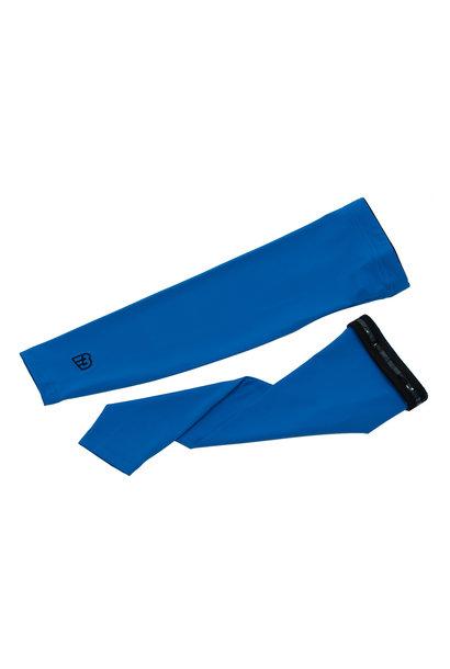 MEN'S ROULEUR ARM SCREENS | ROYAL BLUE
