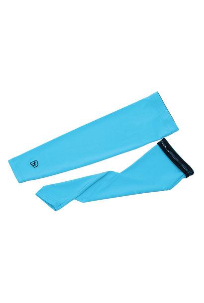 WOMEN'S ROULEUR ARM SCREENS | POOLSiDE BLUE