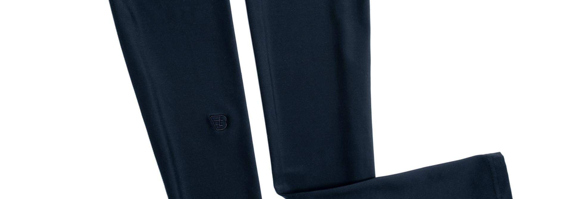 Rouleur Leg Screens | Black
