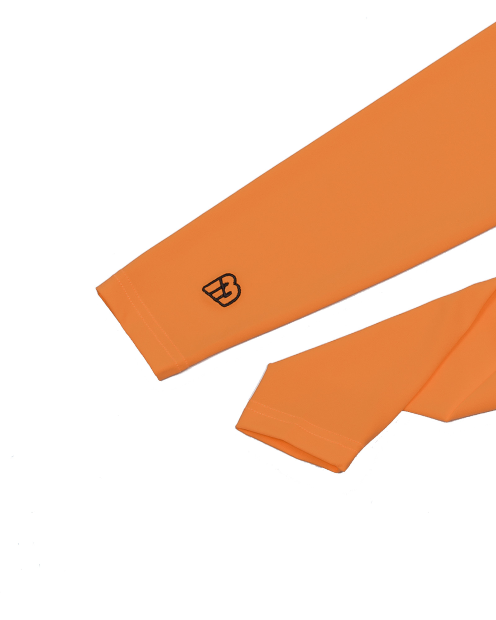 Heren Rouleur Armstukken | Inca Oranje-2