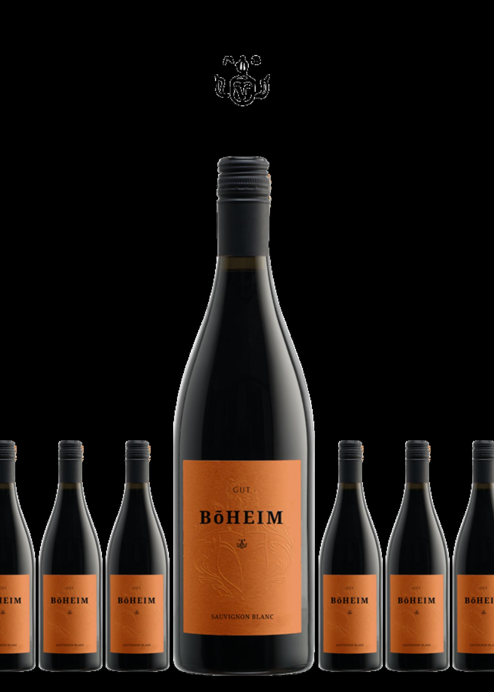 Sauvignon Blanc 2020 0,75 l vom Weingut Böheim