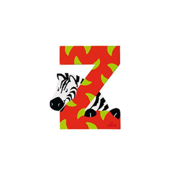 Dierenletter Z (oud)