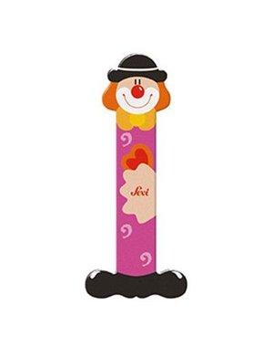 Clownletter I