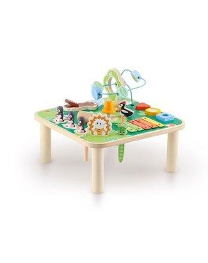 Multiactiviteiten tafel Woodland