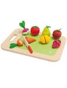 Snijplank Groente & Fruit