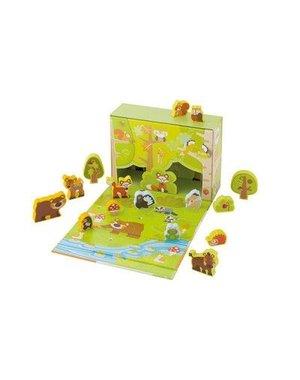 Speel Box Jungle