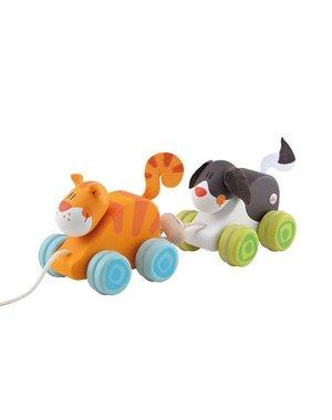 Trek Duo Hond en Kat