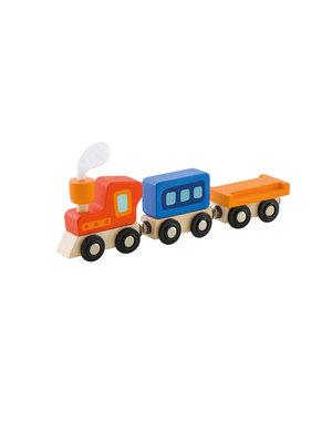 Mini Trein Sevi