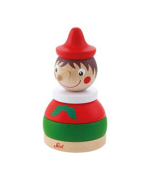 Stapel Pinocchio
