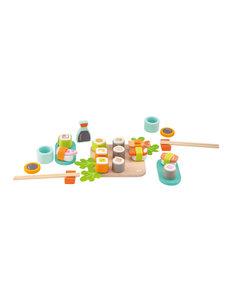 Sushi set (leverbaar vanaf juni)