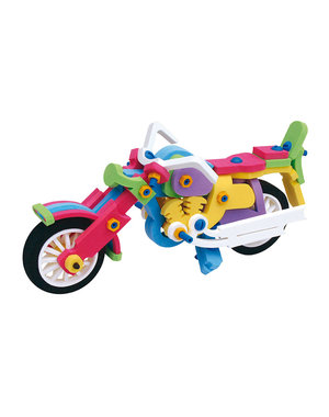 Motorfiets Sevi Soft
