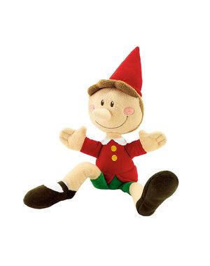 Pinocchio Knuffel medium