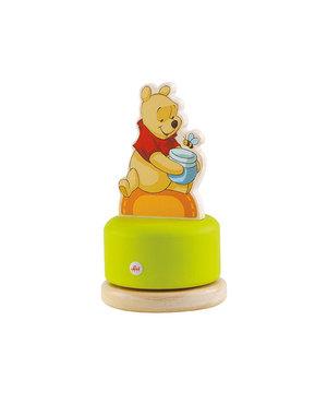 Winnie the Pooh Muziekdoos
