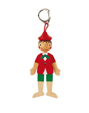 Sleutelhanger Pinocchio