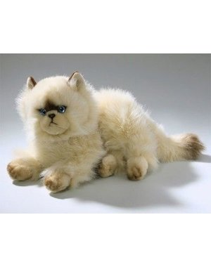 Liggende Perzische Kat 30 cm